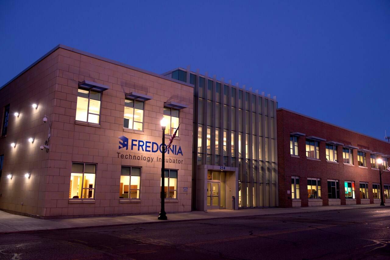 State University Of New York At Fredonia Mail: Fredonia Technology Incubator
